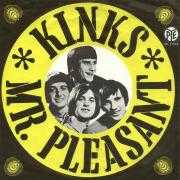 Details Kinks - Mr. Pleasant