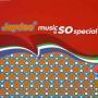 Coverafbeelding Jaydee - Music Is So Special