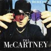 Details Paul McCartney - My Brave Face