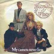 Details Bucks Fizz - My Camera Never Lies