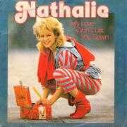 Coverafbeelding Nathalie ((BEL)) - My Love Won't Let You Down