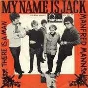 Details Manfred Mann - My Name Is Jack