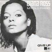 Details Diana Ross - My Old Piano