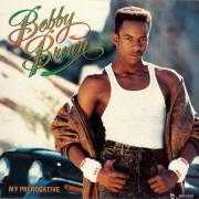 Details Bobby Brown - My Prerogative