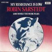 Details Robin Sarstedt - My Resistance Is Low
