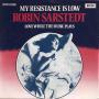 Details Robin Sarstedt - My Resistance Is Low