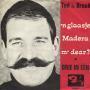 Coverafbeelding Ted De Braak - 'n Glaasje Madera M' Dear?