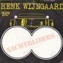 Details Henk Wijngaard - Nachtrijders