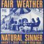Details Fair Weather - Natural Sinner