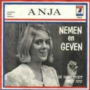 Coverafbeelding Anja - Nemen En Geven