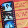 Coverafbeelding Pointer Sisters - Neutron Dance