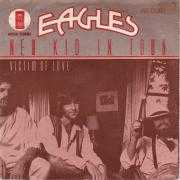 Details Eagles - New Kid In Town