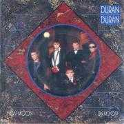 Details Duran Duran - New Moon On Monday