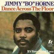 "Details Jimmy ""Bo"" Horne - Dance Across The Floor"
