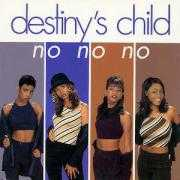Coverafbeelding Destiny's Child - No No No