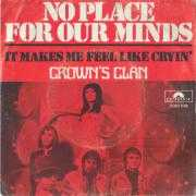 Details Crown's Clan - No Place For Our Minds