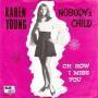 Coverafbeelding Karen Young ((GBR)) - Nobody's Child
