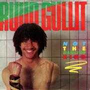 Details Ruud Gullit - Not The Dancing Kind