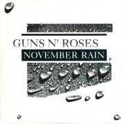 Coverafbeelding Guns N' Roses - November Rain