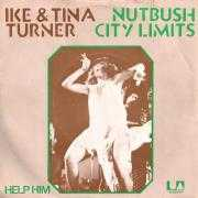 Details Ike & Tina Turner - Nutbush City Limits