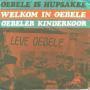 Details Oebeler Kinderkoor - Oebele Is Hupsakee