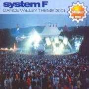 Details System F - Dance Valley Theme 2001