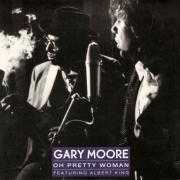 Details Gary Moore featuring Albert King - Oh Pretty Woman
