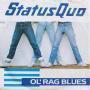 Coverafbeelding Status Quo - Ol' Rag Blues