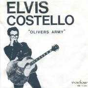 Details Elvis Costello - Olivers Army