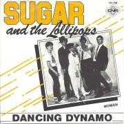 Details Sugar and The Lollipops - Dancing Dynamo