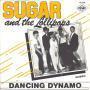 Coverafbeelding Sugar and The Lollipops - Dancing Dynamo