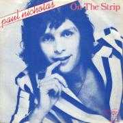 Details Paul Nicholas - On The Strip