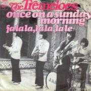 Details The Tremeloes - Once On A Sunday Morning