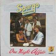 Details Spargo - One Night Affair