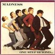 Coverafbeelding Madness - One Step Beyond...
