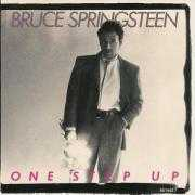 Coverafbeelding Bruce Springsteen - One Step Up