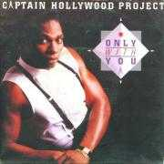 Coverafbeelding Captain Hollywood Project - Only With You