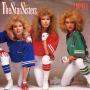 Coverafbeelding The Star Sisters - Danger