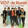 Details V.O.F. De Kunst - Oude Liefde Roest Niet