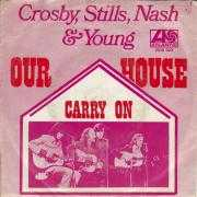 Details Crosby, Stills, Nash & Young - Our House