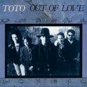 Coverafbeelding Toto - Out Of Love