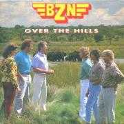 Coverafbeelding BZN - Over The Hills