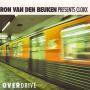 Coverafbeelding Ron Van Den Beuken presents Clokx - Overdrive