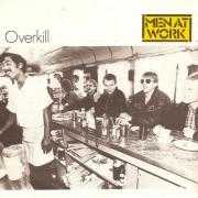 Details Men At Work - Overkill