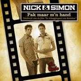 Coverafbeelding Nick & Simon - Pak Maar M'n Hand