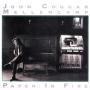 Details John Cougar Mellencamp - Paper In Fire