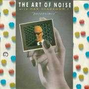 Coverafbeelding The Art Of Noise with Max Headroom - Paranoimia