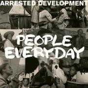 Coverafbeelding Arrested Development - People Everyday