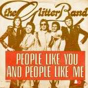 Details The Glitter Band - People Like You And People Like Me