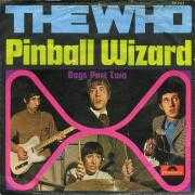 Coverafbeelding The Who - Pinball Wizard